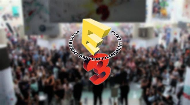 Les gagnants des Game Critics Awards de l'E3 2017.