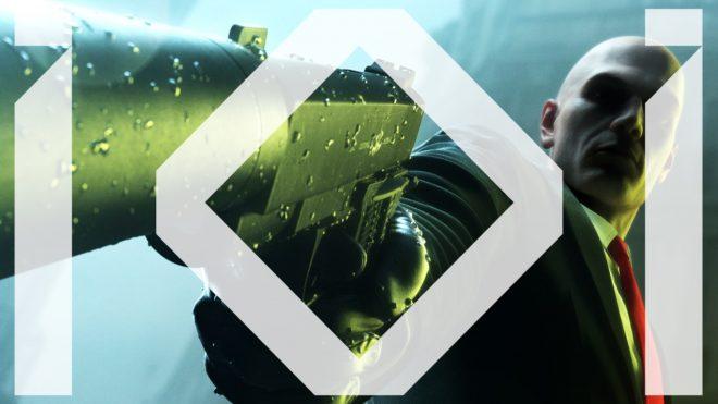 IO Interactive est désormais indépendant et garde l'IP Hitman