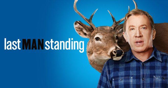 La série Last Man Standing est officiellement annulée.