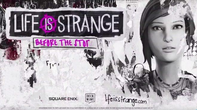 Life is Strange : Before the Storm annoncé à l'E3 2017 durant la conférence de Microsoft.
