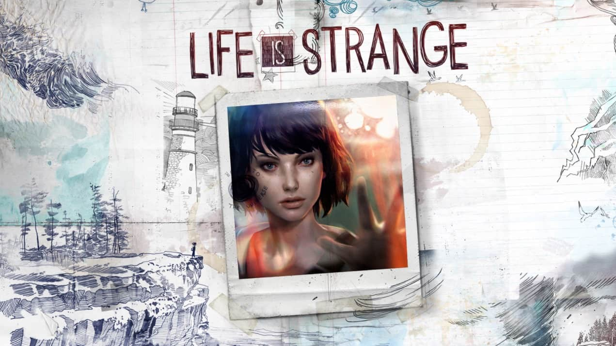 Life is strange date with kate 2