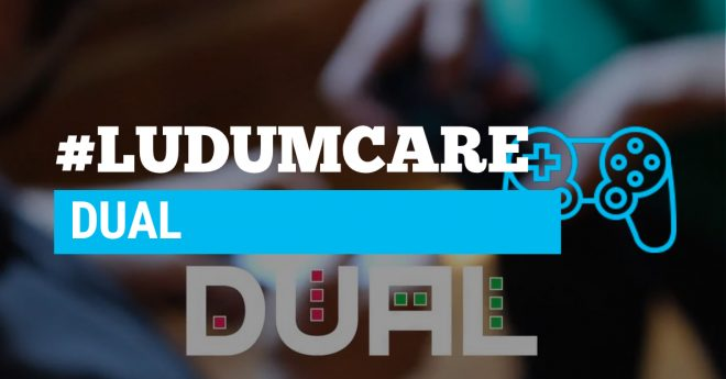 #LudumCare Dual