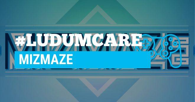 #LudumCare Mizmaze