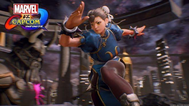 Marvel Vs. Capcom : Infinite va corriger ses problémes de character design.