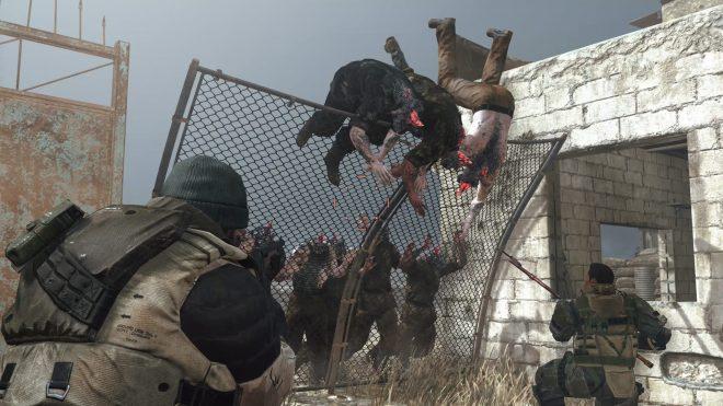 Metal Gear Survive se voit repoussé à l'année prochaine.