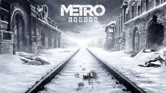 Metro Exodus a été officialisé à l'E3 2017.
