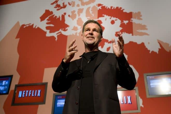Netflix est prêt à faire de nouvelles annulations si le besoin est nécessaire.