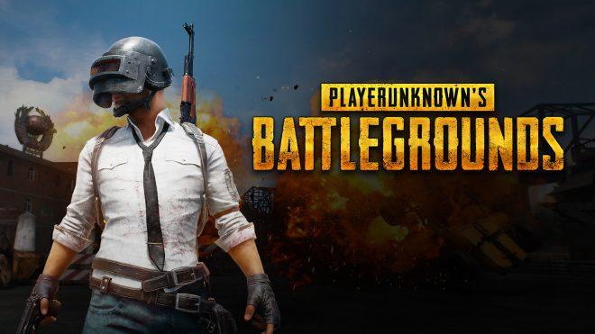 Playerunknown's Battlegrounds annoncé sur Xbox One à l'E3 2017.