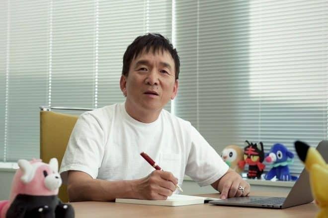 Un RPG Pokémon a été confirmé sur Nintendo Switch à l'E3 2017.