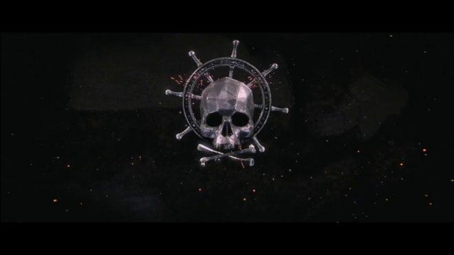 Skull & Bones s'est dévoilé à l'E3 2017 lors de la conférence Ubisoft.