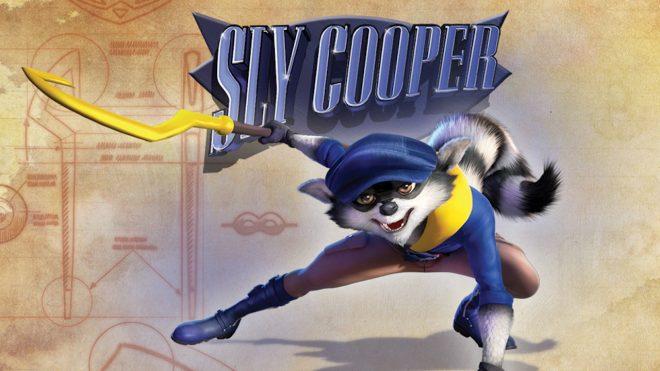 Une série animée Sly Cooper est en préparation.