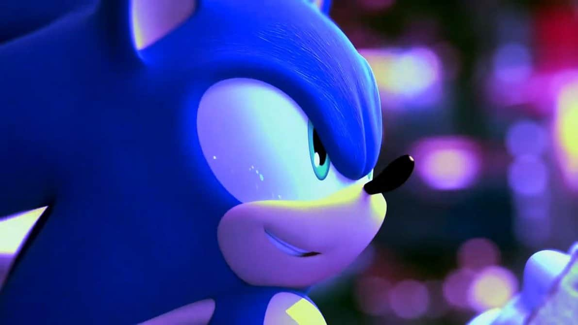 Sonic And The Secret Rings In  Minutes