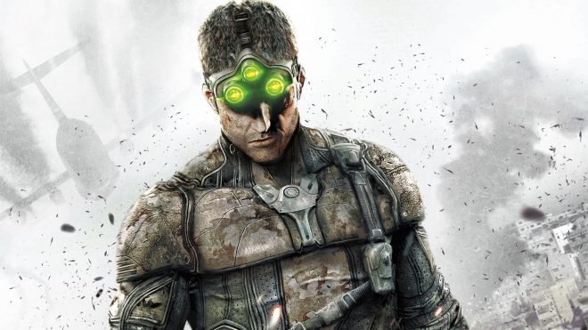 Splinter Cell reviendra bientôt.