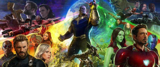 Avengers Infinity War est l'un des films les plus attendus par les aficionados de Marvel. Il faut dire que ce blockbuster sera l'occasion d'une énorme réunion super-héroïque pendant laquelle nos héros affronteront le terrible Thanos. Et qui dit fans de Marvel dit geeks et possibles fans de la firme OnePlus. Un constructeur chinois qui fait […]