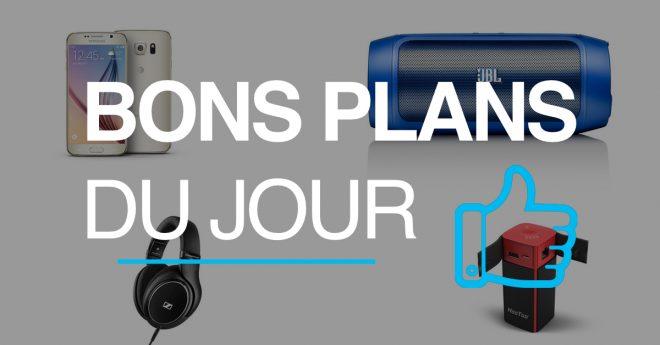 Les meilleures offres Une grosse autonomie et une reproduction sonore de qualité mais un prix contenu, la JBL Charge 2+ n'a que des avantages. Enceinte portable sans-filJBL Charge 2+ —169€ 99€ chez Fnac À la fois routeur, NAS, batterie externe et point d'accès, mais aussi lecteur de disque dur et de fichiers multimédias, leTripMate Titansait […]