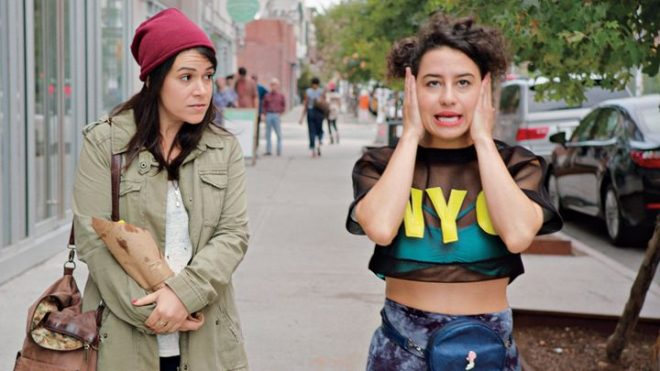 La saison 4 de Broad City aura du retard