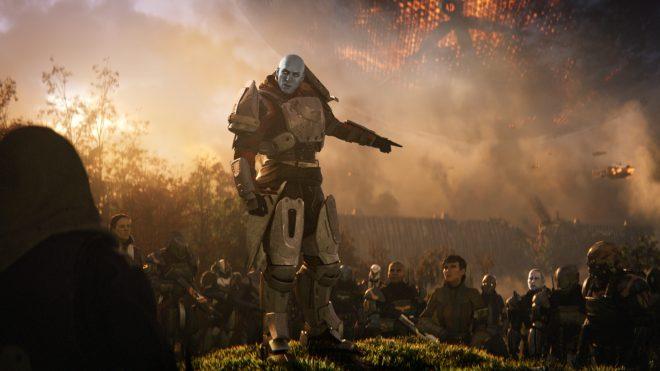 Destiny 2 s'offre une bande-annonce avant le lancement de la bêta ouverte.