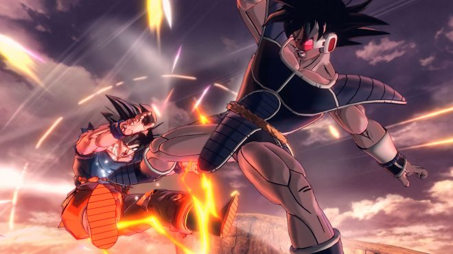 Dragon Ball Xenoverse 2 sortira sur Nintendo Switch dés le mois de septembre prochain.