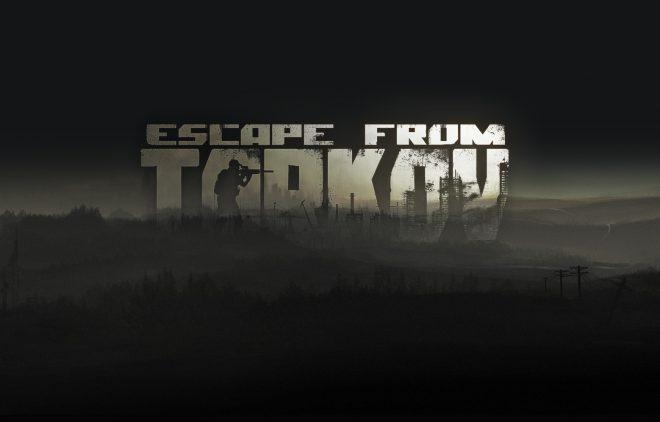 Une bêta fermée pour Escape from Tarkov.