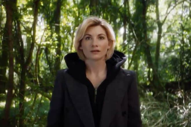 Jodie Whittaker sera bientôt dans la série télévisée Doctor Who.
