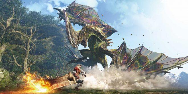 Monster Hunter World s'offre trois vidéos sur les armes.