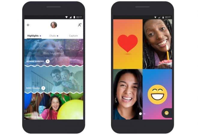 La nouvelle version de Skype sur iOS et Android