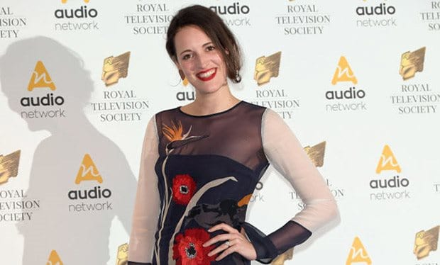 Phoebe Waller-Bridge ne sera pas dans Doctor Who.