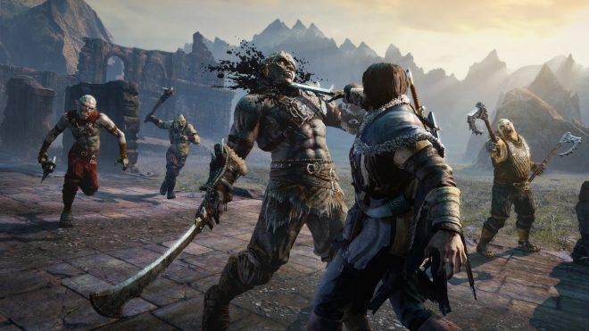 Shadow of Mordor s'offre une mise à jour inédite avec Forge Némésis.