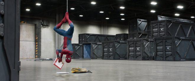 Le grand méchant de Spider-Man : Far From Home sera Mysterio, comme cela fut dévoilé il y a quelque temps. Ce membre des Sinistres Six serait même interprété par Jake Gyllenhaal. Cela étant étant dit, ce nouveau film Marvel pourrait avoir un autre méchant, et c'est Tom Holland qui laisse entrevoir cette possibilité via une […]