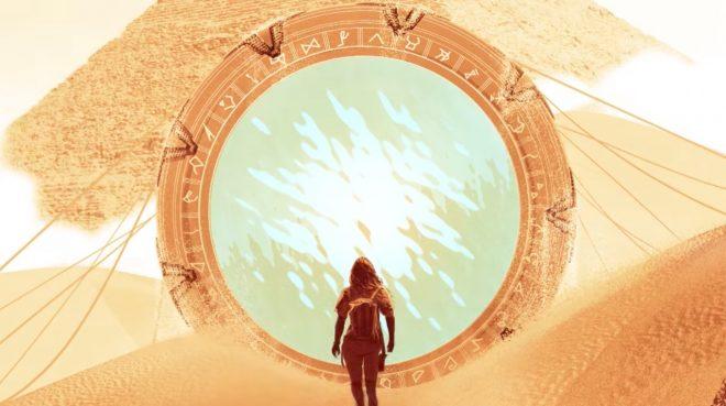 Stargate : Origins