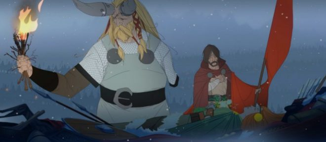La version PS Vita de The Banner Saga est annulée.