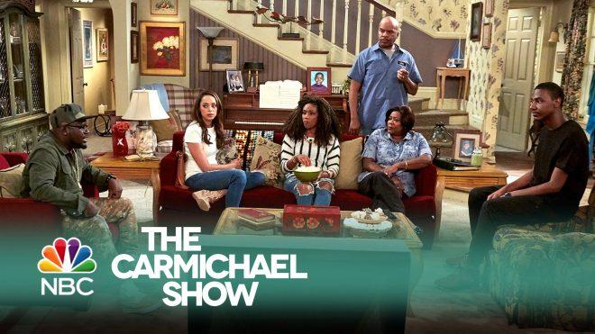 La série The Carmichael Show est officiellement annulée.