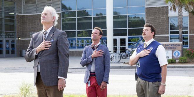 La saison 2 de Vice Principals arrive en septembre.