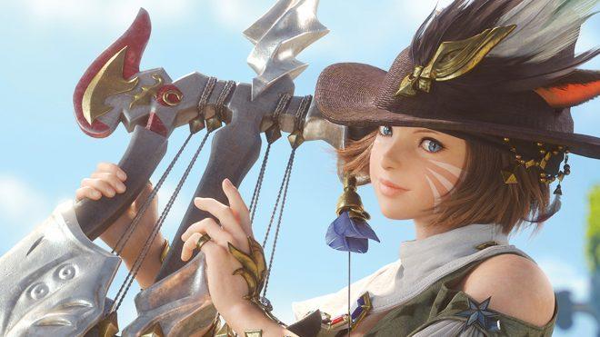 Final Fantasy 14 célèbre ses 4 ans depuis son fameux reworking avec A Realm Reborn.