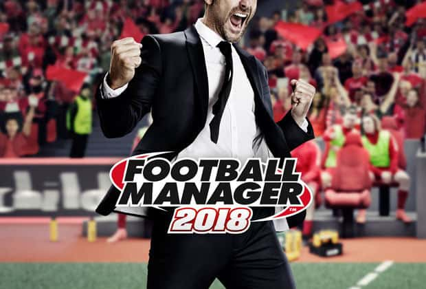 Football Manager 2018 sera disponible le 10 novembre.