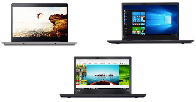 Comme chaque mois, le leader mondial de ventes de PC pratique des offres promotionnelles sur différentes gammes. Ce début de mois d'août signe des réductions sur les ThinkPad Série T. De l'entrée de gamme à l'univers professionnel La force de Lenovo est de proposer des rapports qualité-prix très forts sur le marché informatique en éternel […]