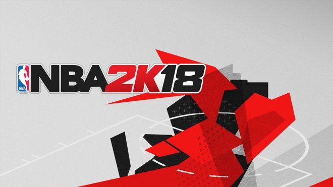 Un trailer pour montrer les améliorations de NBA 2K18.