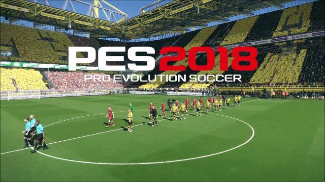 Dès le 30 août prochain, une démo jouable de PES 2018 sera disponible gratuitement au téléchargement sur PS4 et Xbox One.Celle-ci proposera des matchs d'exhibition en solo, ou jusqu'en trois contre trois en hors-ligne, sur les fameux stades du Camp Nou ou du Signal Iduna Park. ICYMI, our #gamescom trailer. #PES2018https://t.co/JWhljx0pPG — Pro Evolution Soccer […]