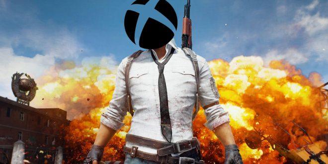 Playerunknown's Battlegrounds va être édité par Microsoft sur Xbox One.