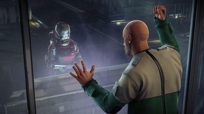 Une version d'essai pour Prey sur PS4, Xbox One et PC.