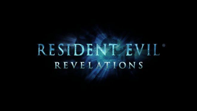 Resident Evil Revelations est annoncé sur PS4, Xbox One et Nintendo Switch.