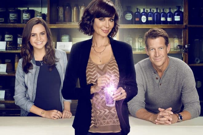 Une saison 4 pour The Good Witch.