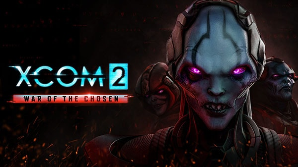 XCOM 2 : l'extension War of the Chosen est disponible sur PC