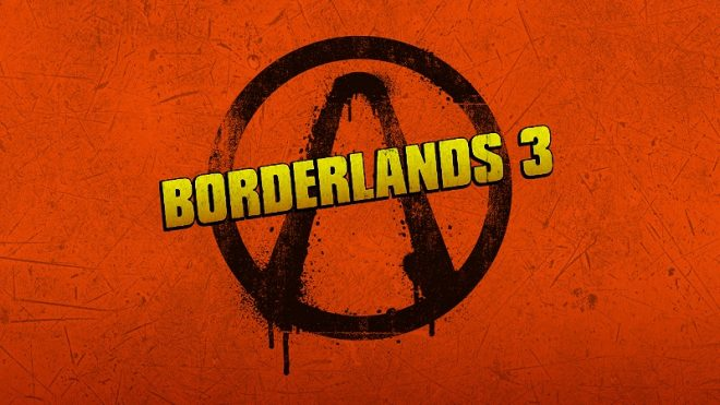Gearbox Software fait du teasing pour Borderlands 3.