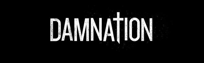 Un trailer pour Damnation.