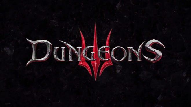 Dungeons 3 a enfin une date de sortie.