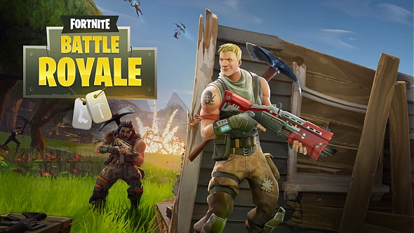 "Fortnite va s'offrir un mode ""Battle Royale"""