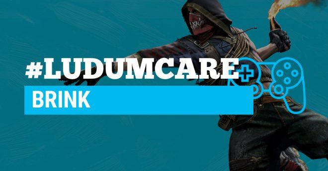 #LudumCare Brink