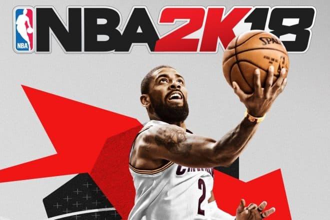 """""""Le Quartier"""", le premier environnement ouvert de la licence NBA 2K."""