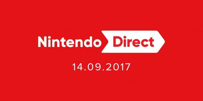 Nintendo annonce un nouveau Nintendo Direct pour cette semaine pour les nouveautés de la Nintendo Switch et de la Nintendo 3DS.